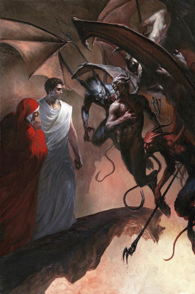 Inferno_Canto_21_Diavoli dialogo