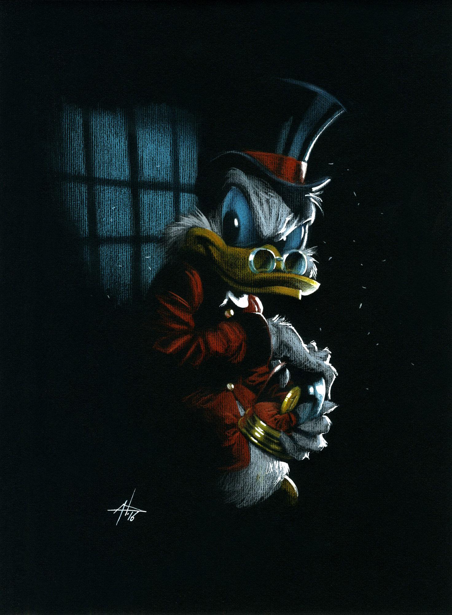 Scrooge-ok