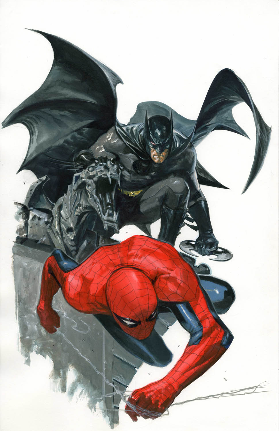 Spidey-Batman_1