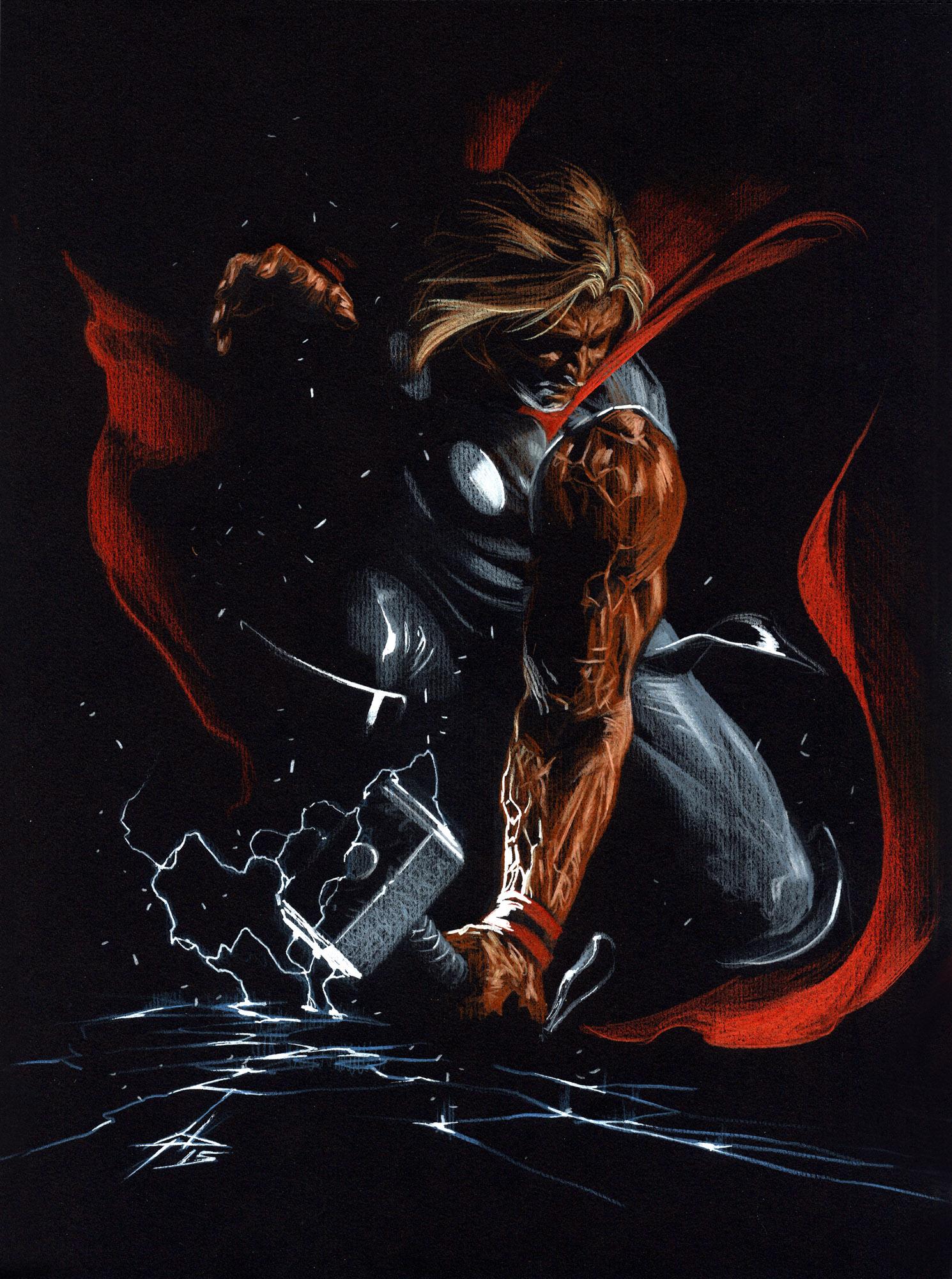 Thor-ok
