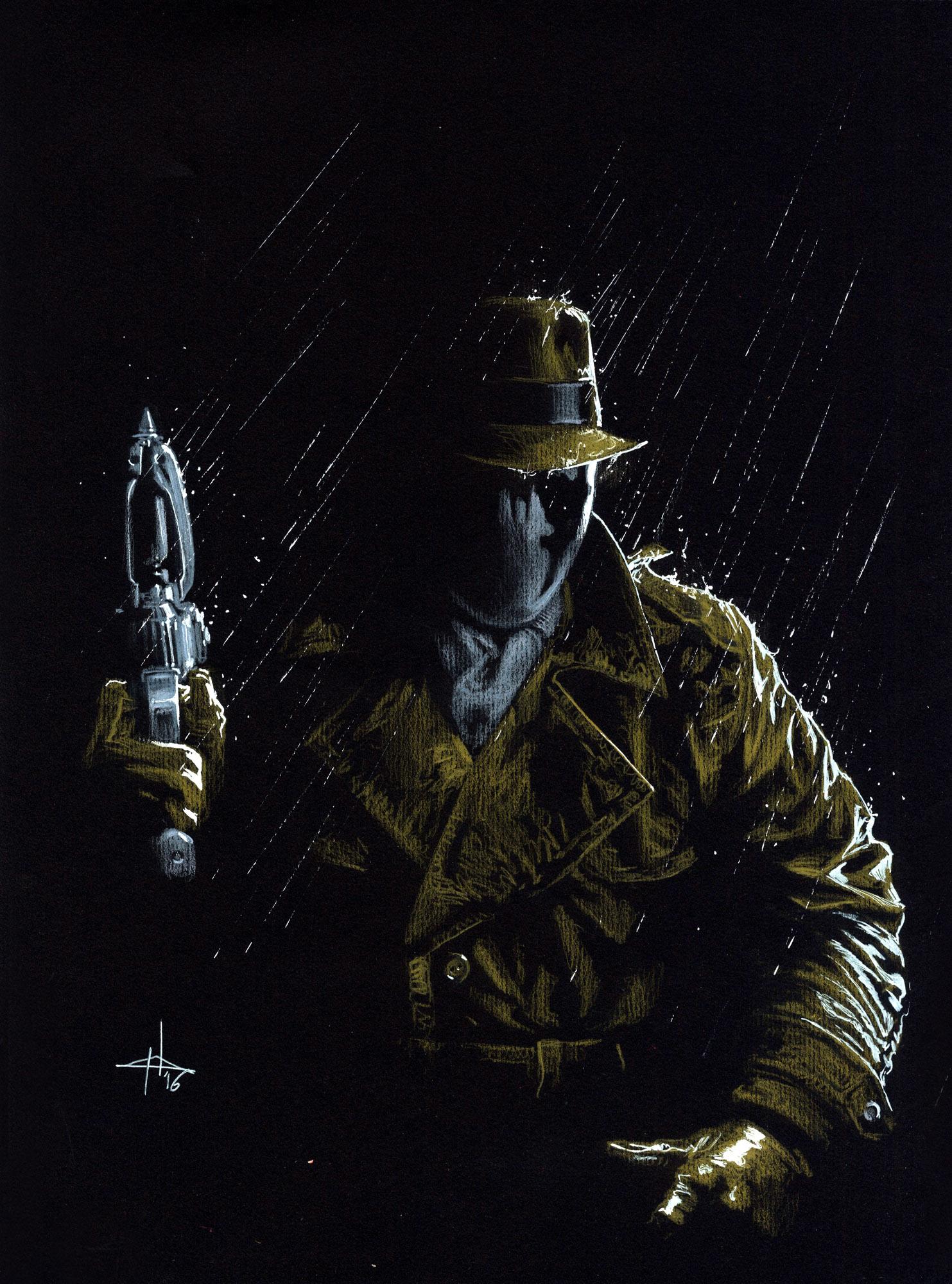 Watchman-ok
