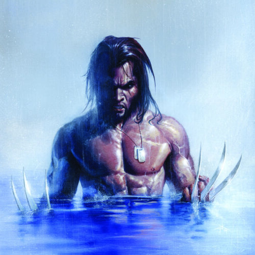 Wolverine #01