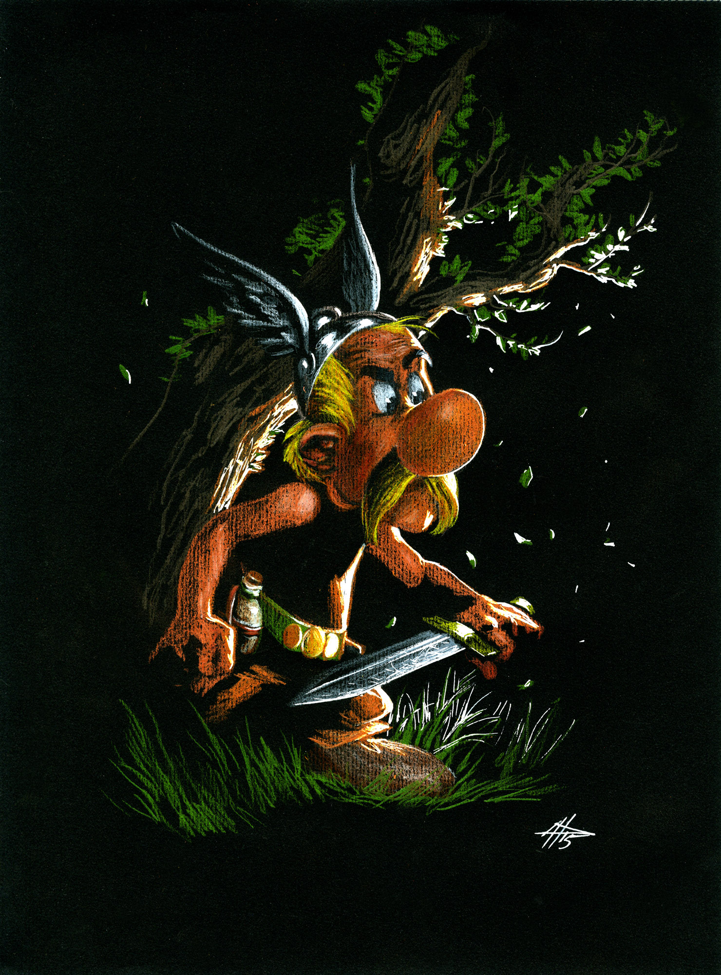 asterix-ok