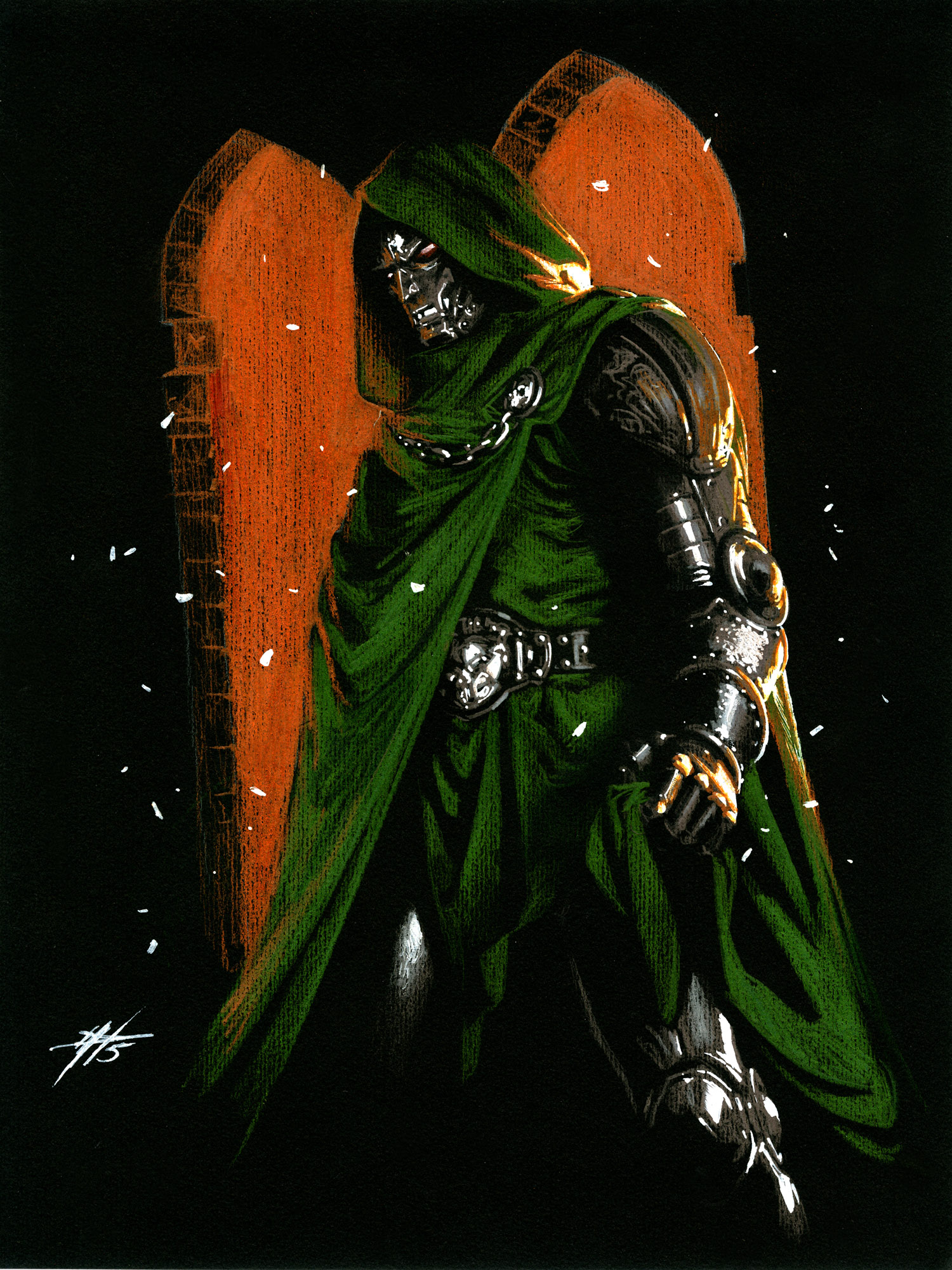doctor doom-ok