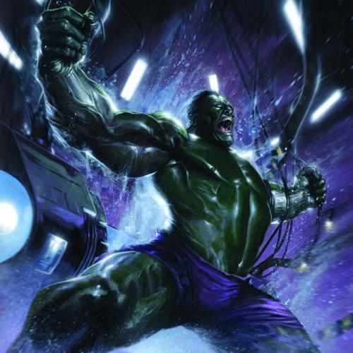 Der Unglaubliche Hulk #5 (10:2003)