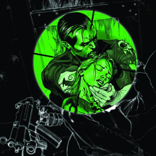 Punisher Kriegstagebuch #3 (12:2001)