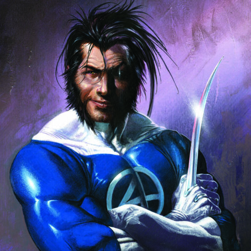 Wolverine #50 (09:2001)