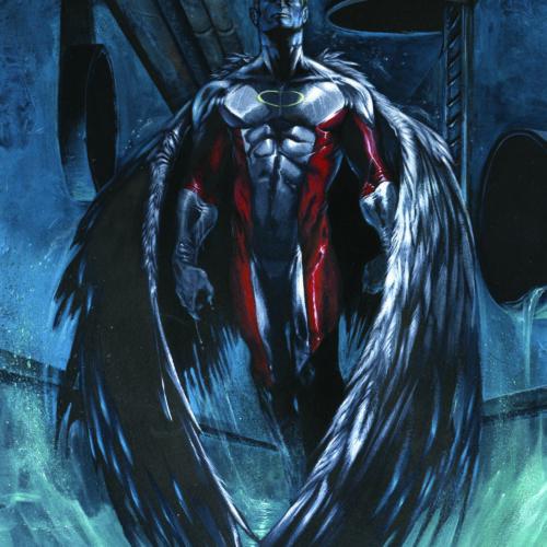 X-men #40 (05:2000)