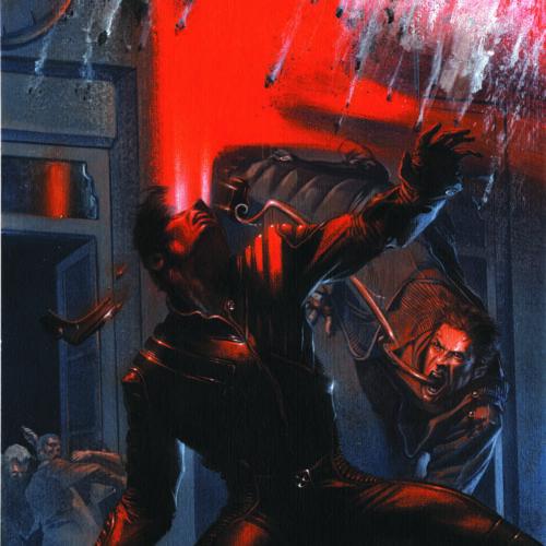 X-men #46 (11:2000)