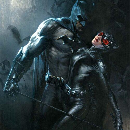 Batman #1 REBITH