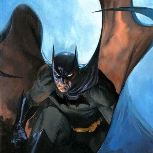 Detective Comics 992
