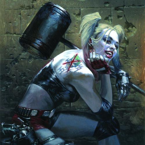 HarleyQueen-finalpaint-ok
