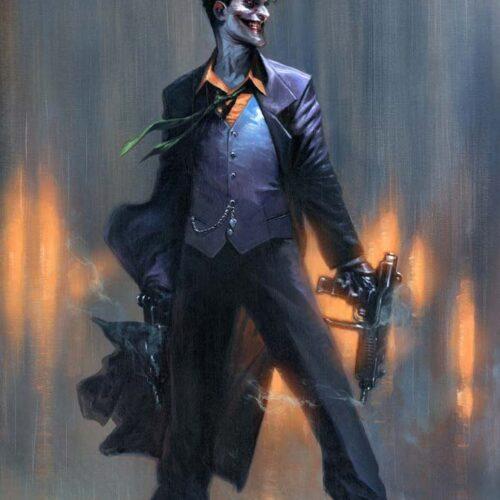 Joker #1 YOTV