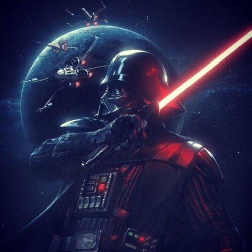 Star Wars-Vader Down #1